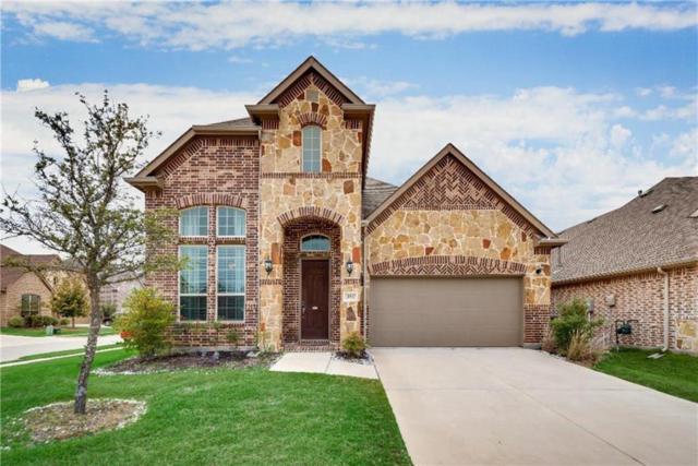 10932 Patton Drive, Mckinney, TX 75070 (MLS #13767422) :: The Marriott Group