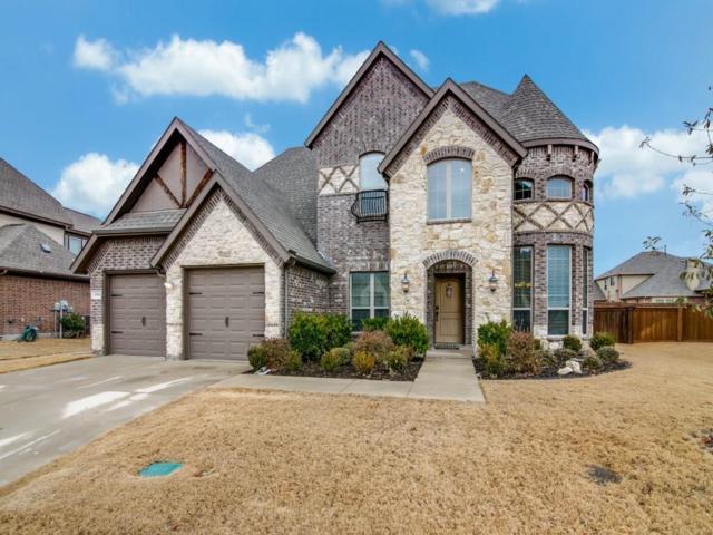 1004 Middleton Street, Forney, TX 75126 (MLS #13767497) :: Team Hodnett