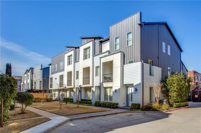 4211 Rawlins Street #643, Dallas, TX 75219 (MLS #13767510) :: Magnolia Realty