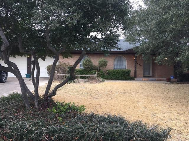 3600 Minot Avenue, Fort Worth, TX 76133 (MLS #13767586) :: Team Hodnett