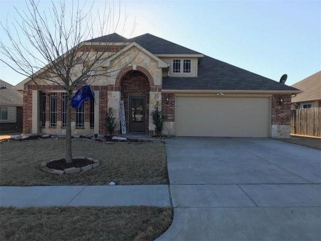 209 Briarstone Drive, Alvarado, TX 76009 (MLS #13767659) :: Team Hodnett