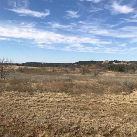 2045 Canyon Wren S, Possum Kingdom Lake, TX 76449 (MLS #13767807) :: Team Hodnett