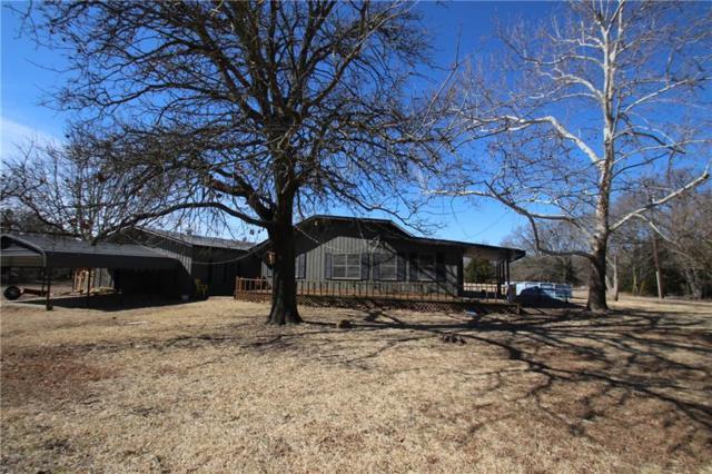 701 Cove Drive, West Tawakoni, TX 75474 (MLS #13767826) :: Team Hodnett