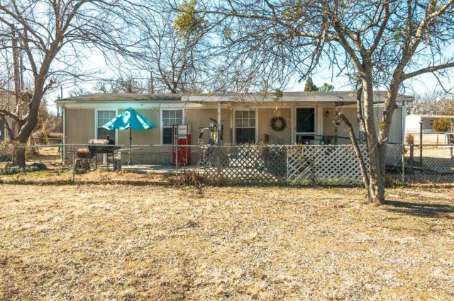 1432 Dawn Drive N, Pelican Bay, TX 76020 (MLS #13767830) :: Team Hodnett