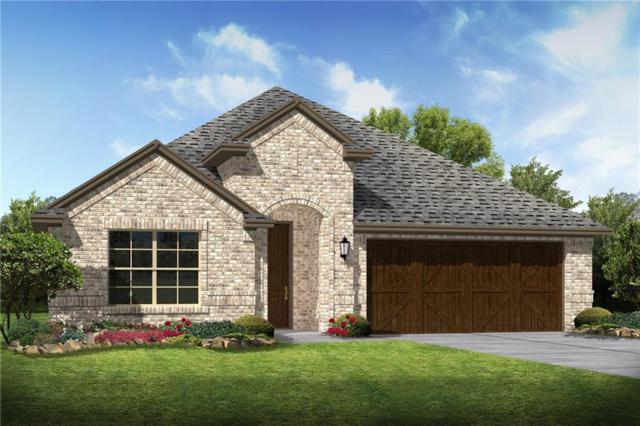 9829 Drovers View Trail, Fort Worth, TX 76131 (MLS #13767876) :: Team Hodnett