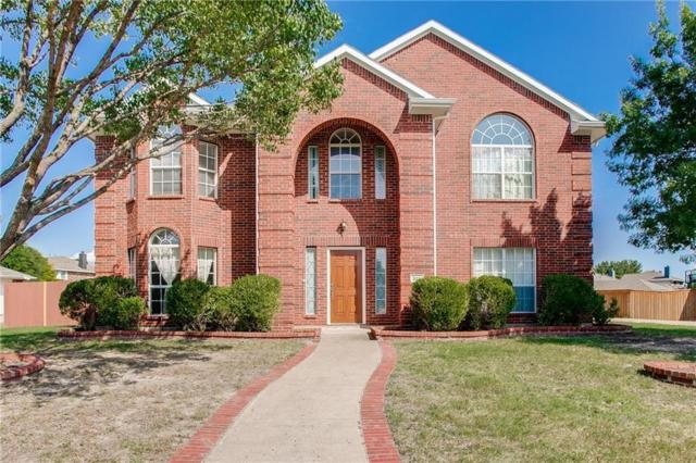 325 Fountain Drive, Murphy, TX 75094 (MLS #13767914) :: Hargrove Realty Group
