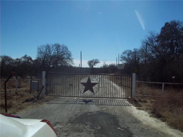 LOT 16 Rolling Hills Road, Brownwood, TX 76801 (MLS #13767927) :: Team Hodnett