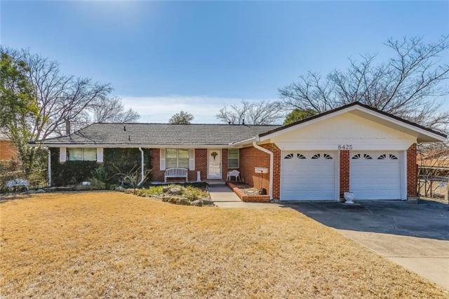 8425 Doreen Avenue, Fort Worth, TX 76116 (MLS #13767952) :: Team Hodnett