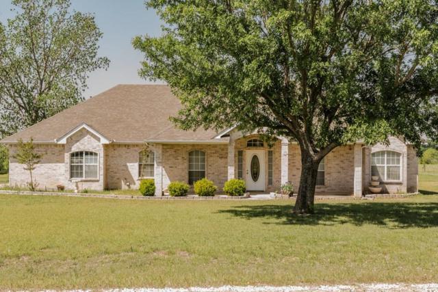 400 Heritage Creek Drive, Rhome, TX 76078 (MLS #13768019) :: RE/MAX Pinnacle Group REALTORS