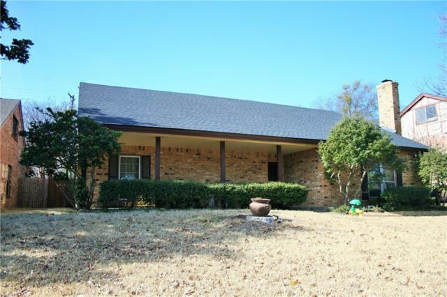 1120 Madlynne Drive, Cedar Hill, TX 75104 (MLS #13768036) :: Team Hodnett