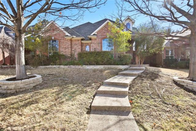 2097 Quail Meadow Lane, Frisco, TX 75034 (MLS #13768071) :: North Texas Team   RE/MAX Advantage