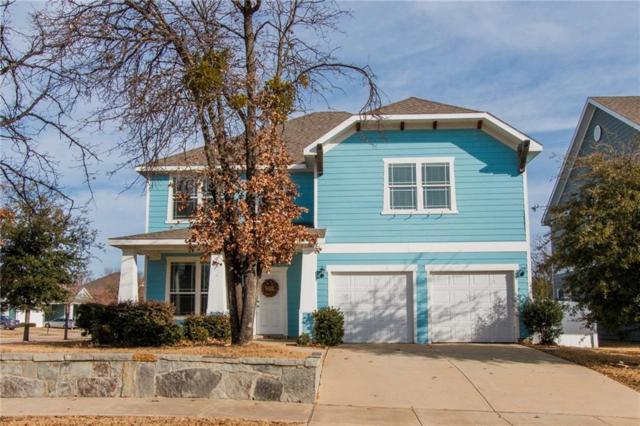 1754 Davisville Drive, Providence Village, TX 76227 (MLS #13768084) :: Team Hodnett