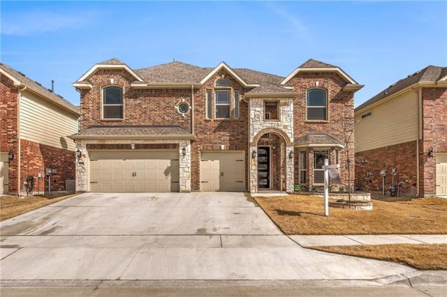 9808 Nolina Road, Fort Worth, TX 76177 (MLS #13768102) :: Team Hodnett