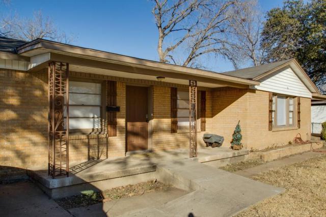 5704 Aton Avenue, Westworth Village, TX 76114 (MLS #13768119) :: Team Hodnett