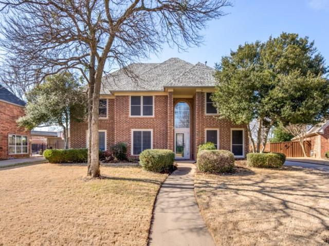 2235 Strathmore Drive, Highland Village, TX 75077 (MLS #13768120) :: Team Hodnett