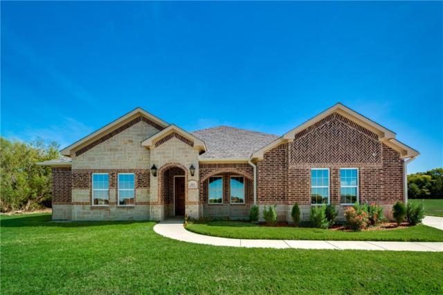 1614 Pebble Beach Lane, Cedar Hill, TX 75104 (MLS #13768176) :: Team Hodnett
