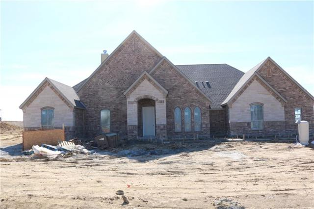 7321 Spring Ranch Court, Godley, TX 76044 (MLS #13768202) :: Potts Realty Group