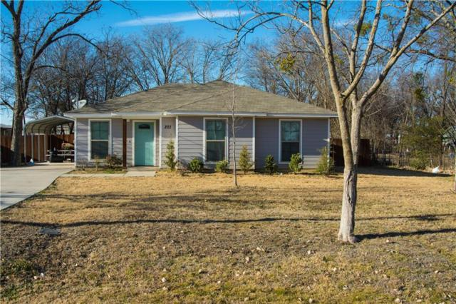 203 W Main Street, Grandview, TX 76050 (MLS #13768236) :: Potts Realty Group
