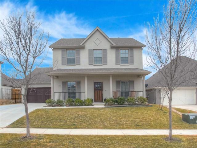 322 Parkview Drive, Aledo, TX 76008 (MLS #13768295) :: Team Hodnett
