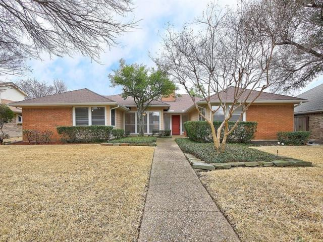 7332 Arbor Oaks Drive, Dallas, TX 75248 (MLS #13768369) :: Ebby Halliday Realtors