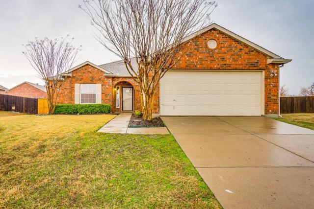 1202 Huntsville Drive, Wylie, TX 75098 (MLS #13768463) :: Hargrove Realty Group