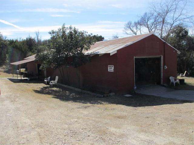 195 Sunflower Lane, Whitney, TX 76692 (MLS #13768474) :: Team Hodnett