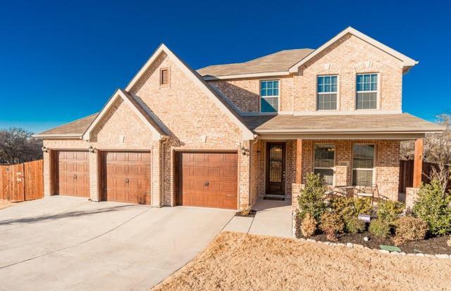 8264 Western Lakes Drive, Fort Worth, TX 76179 (MLS #13768492) :: Team Hodnett