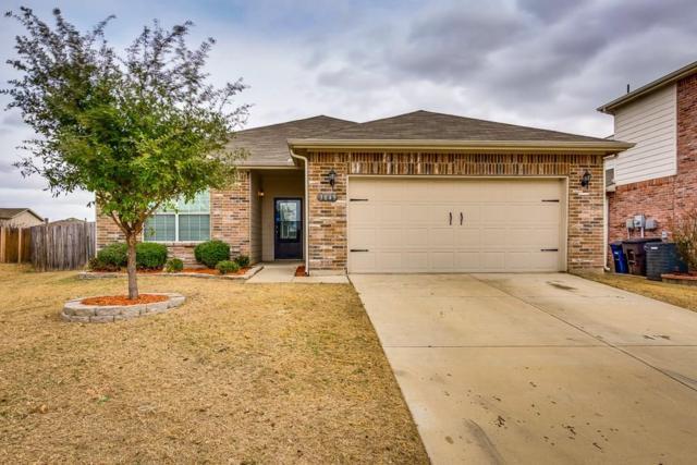 3849 Cane River Road, Fort Worth, TX 76244 (MLS #13768496) :: NewHomePrograms.com LLC