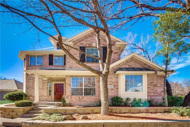 2648 Dunbar Drive, Mckinney, TX 75070 (MLS #13768518) :: Team Hodnett