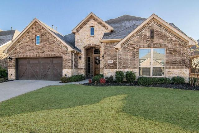10920 Morro Bay Lane, Frisco, TX 75035 (MLS #13768522) :: Kimberly Davis & Associates