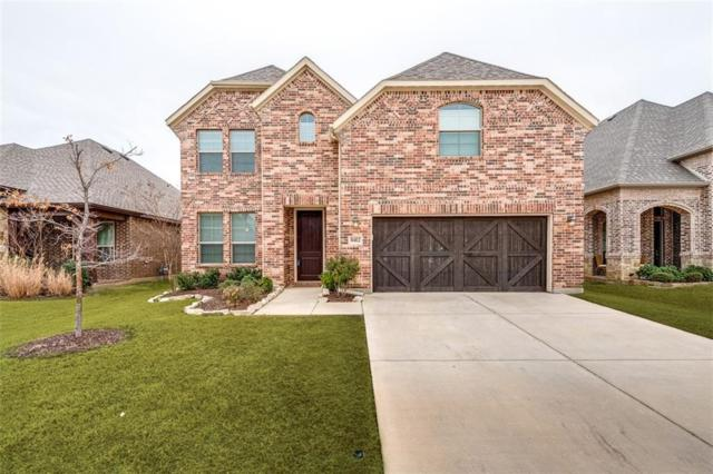 8412 Snow Egret Way, Fort Worth, TX 76118 (MLS #13768645) :: Team Hodnett