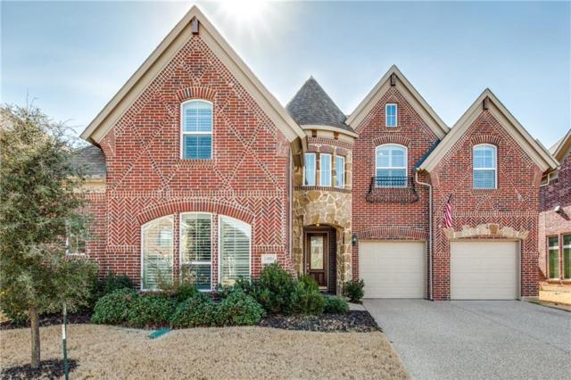 14004 Signal Hill Drive, Little Elm, TX 75068 (MLS #13768657) :: Team Hodnett