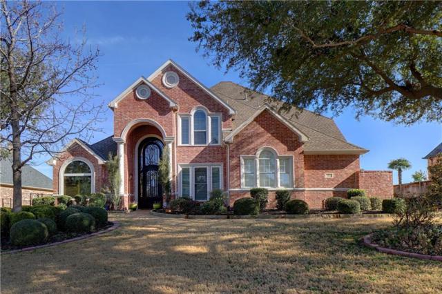 1510 Byron Nelson Parkway, Southlake, TX 76092 (MLS #13768839) :: Team Hodnett