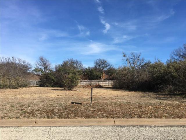 1403 Preston Trail, Graham, TX 76450 (MLS #13768856) :: Robbins Real Estate Group