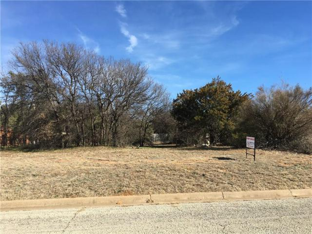 1405 Preston Trail, Graham, TX 76450 (MLS #13768890) :: Robbins Real Estate Group
