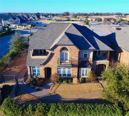2508 Herons Nest Drive, Granbury, TX 76048 (MLS #13768934) :: Team Hodnett