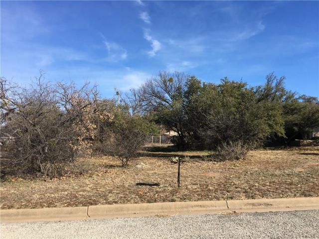 1407 Preston Trail, Graham, TX 76450 (MLS #13768955) :: The Mitchell Group