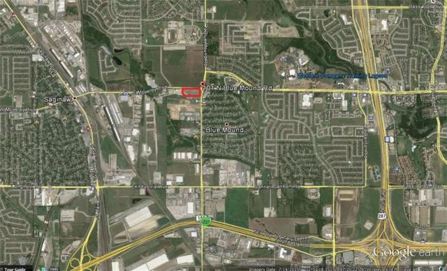 1150 E Mcleroy Boulevard, Saginaw, TX 76179 (MLS #13768975) :: The Real Estate Station