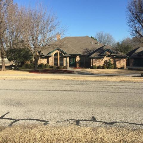 3121 Cimmarron Road, Weatherford, TX 76087 (MLS #13769029) :: Team Hodnett