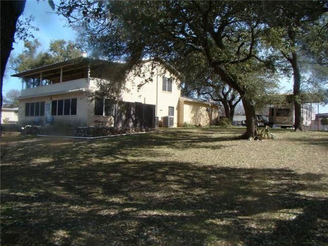 147 County Road 1821, Laguna Park, TX 76634 (MLS #13769095) :: Team Hodnett
