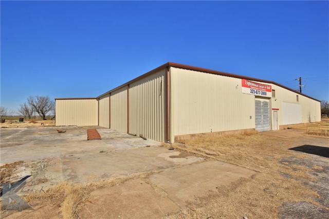 5680 Ih 20E, Abilene, TX 79601 (MLS #13769176) :: Robinson Clay Team