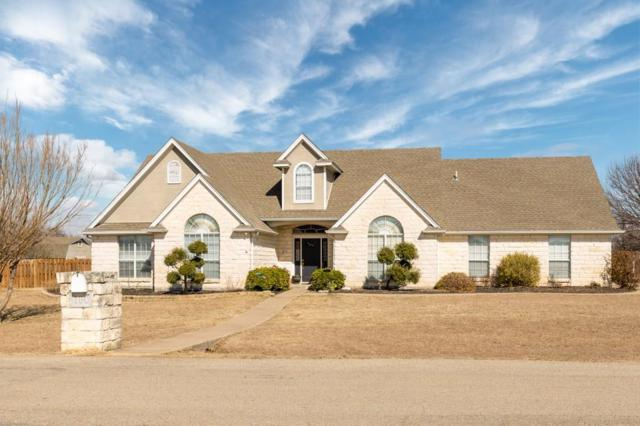 100 Silver Ridge Lane, Aledo, TX 76008 (MLS #13769201) :: Team Hodnett