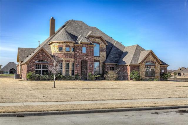 410 Cattle Barron Drive, McLendon Chisholm, TX 75032 (MLS #13769215) :: Team Hodnett