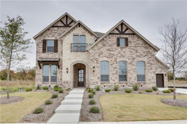 4406 Ravenbank Drive, Rockwall, TX 75087 (MLS #13769252) :: Team Hodnett