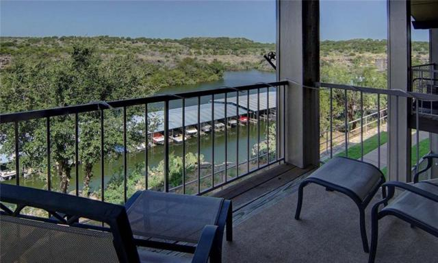 3069 Hells Gate Loop #32, Possum Kingdom Lake, TX 76475 (MLS #13769262) :: Ebby Halliday Realtors
