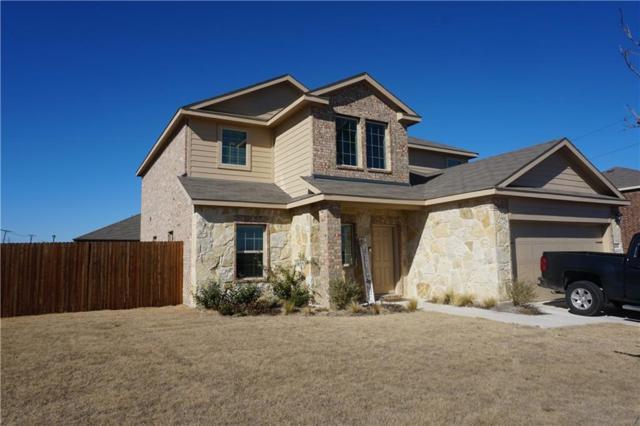 2501 Old Farm Drive, Seagoville, TX 75159 (MLS #13769287) :: Magnolia Realty