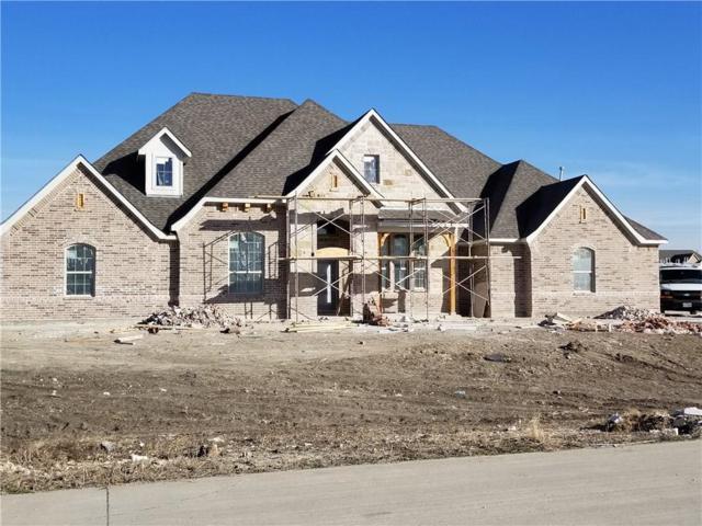 1226 Highland Drive, Lucas, TX 75002 (MLS #13769290) :: Team Hodnett