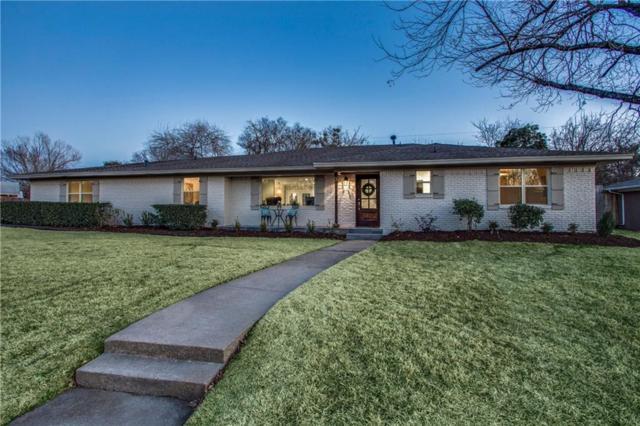 3162 Sombrero Drive, Dallas, TX 75229 (MLS #13769418) :: Team Hodnett