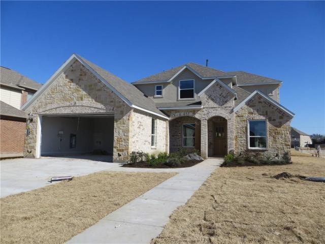 1130 Somerset Way, Prosper, TX 75078 (MLS #13769475) :: Team Hodnett