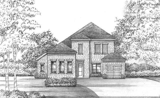 13082 Brokers Tip Lane, Frisco, TX 75035 (MLS #13769501) :: Team Hodnett